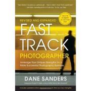 Dane Sanders - Fast track