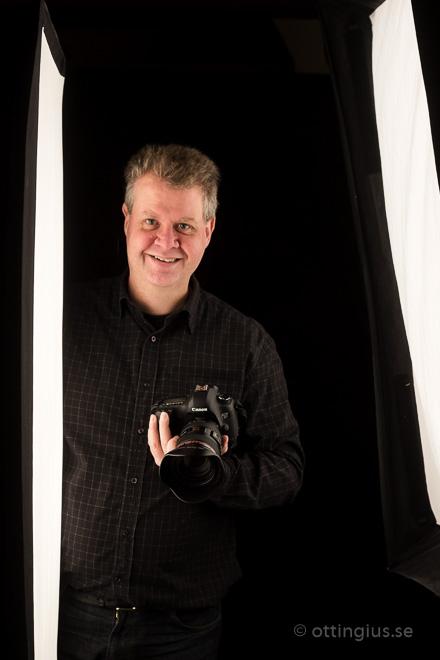 Porträttfotograf Peter Ottingius
