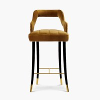 Kelly Mid-Century Modern Bar Chair by Ottiu | Beyond ...
