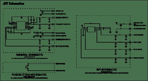 small resolution of mm 3000 joystick wiring diagram data wiring diagram rh 45 hrc solarhandel de electrical joystick diagram western plow solenoid wiring diagram
