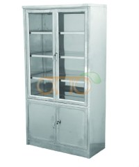 Hospital instrument cabinet-Muebles de hospital-Armario ...
