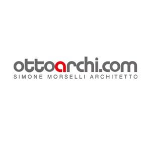 logo-ottoarchi-simone-morselli-architetto
