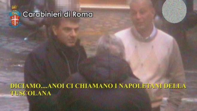 Camorra il boss Pagnozzi intimoriva i Casamonica  Ottopagineit Avellino