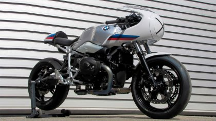 BMW R nineT Boxer Cup 2.0
