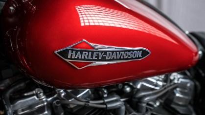 Harley Davidson Softail 2018