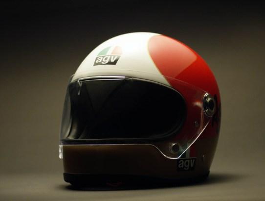 AGV Legends X3000