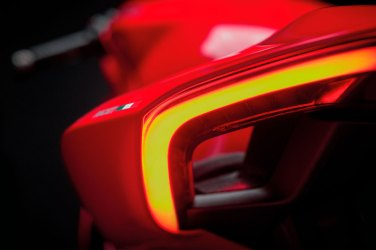 Ducati World Premier