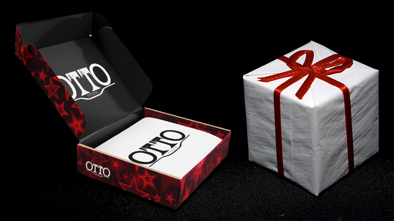 Moto regalos Navidad