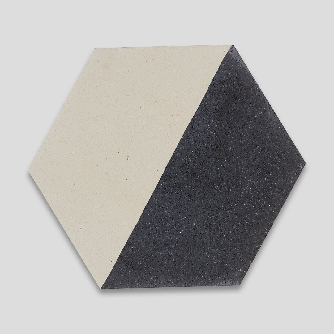 hex monochrome 601