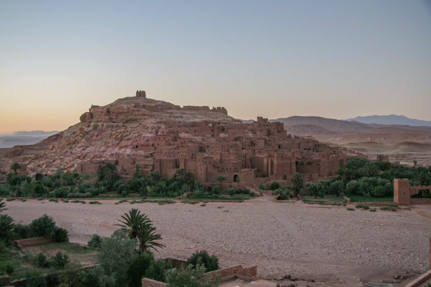 Cultural Trekking in Morocco with Intrepid Travel Atlas Mountains