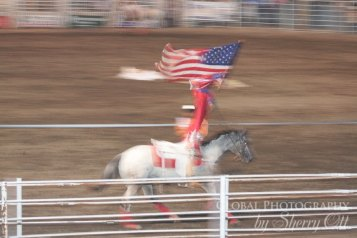 South Dakota Rodeo