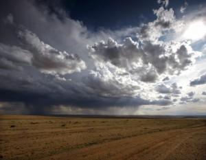Distant Storms