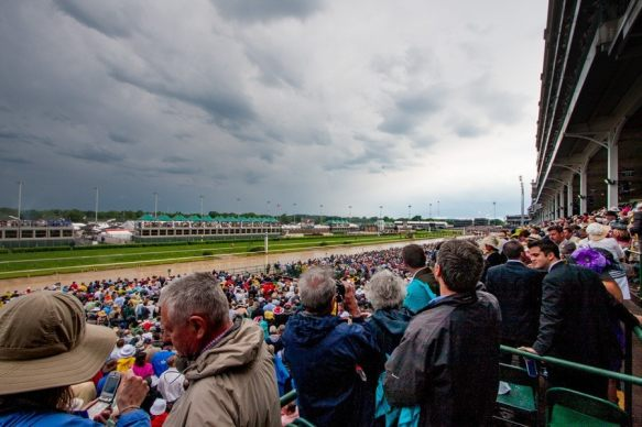 sporting events kentucky derby