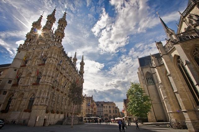 Leuven Pictures