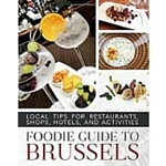 food guide to brussels