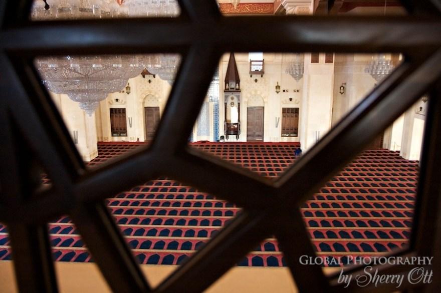 Mohammad al-Amin Mosque Beirut