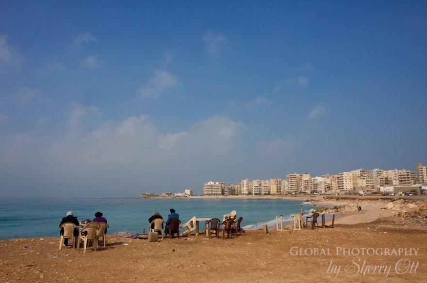 tripoli beach lebanon