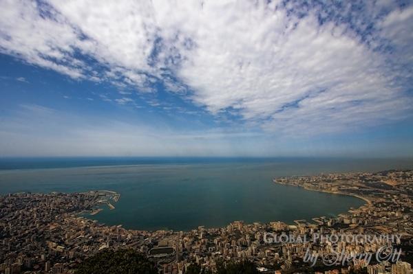 Mediteranean Lebanon
