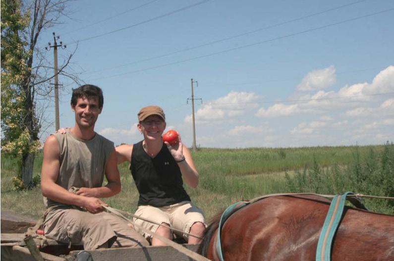 driving in ukraine mongol rally