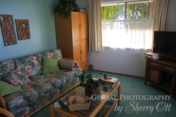 Cottage Rental Big Island