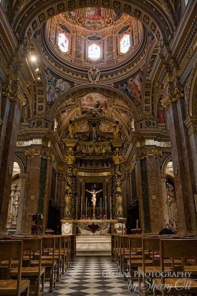 St. George's Basilica Gozo