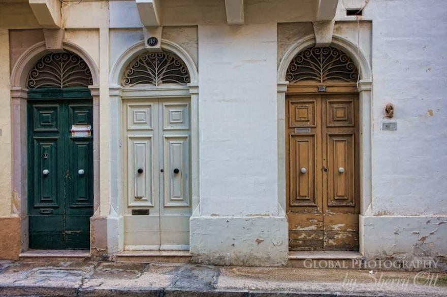 doors malta