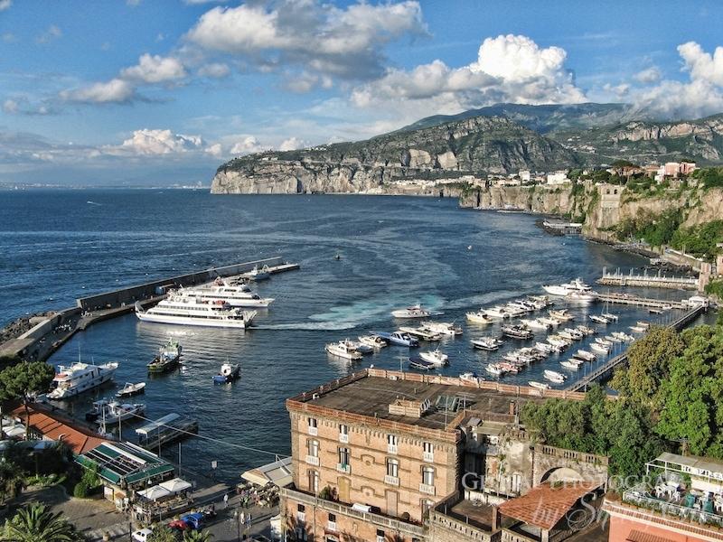 Amalfi Coast Italy Photography