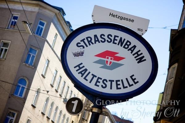 austrian sign