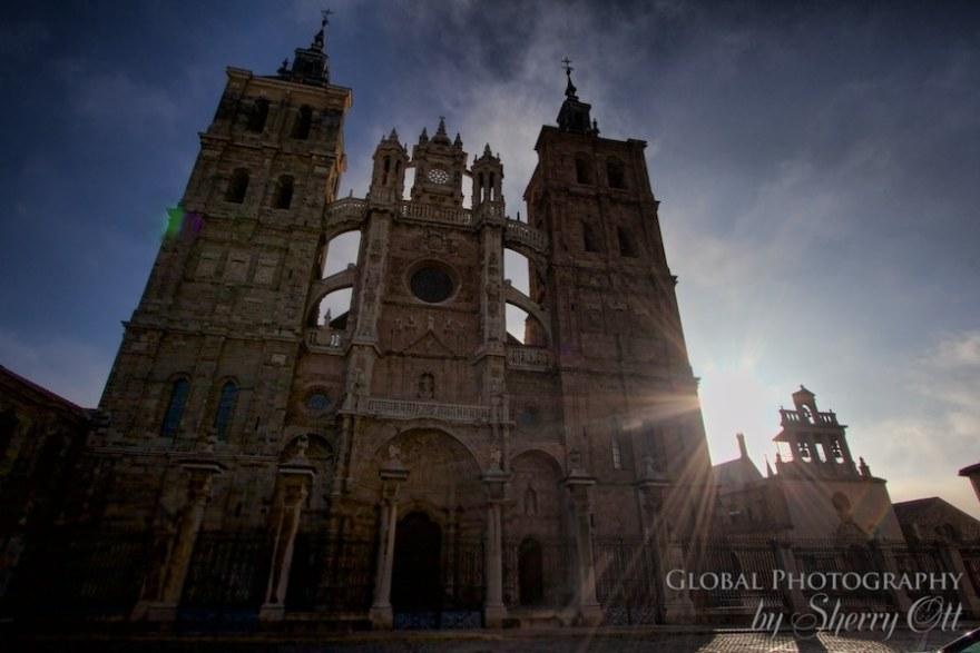 cathedral astorga