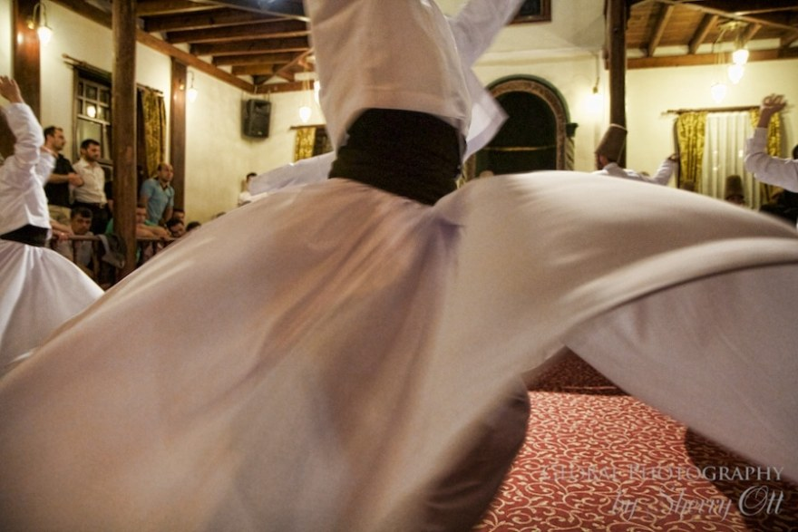 whirling dervish skirt