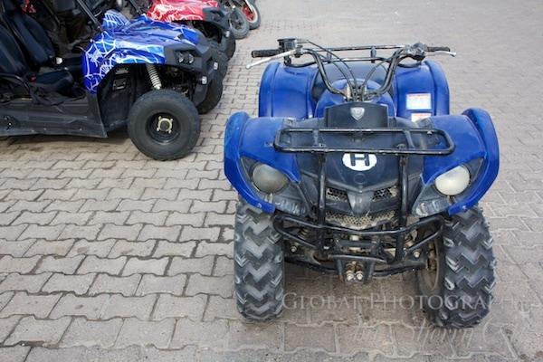 quad bike rental in cappadocia
