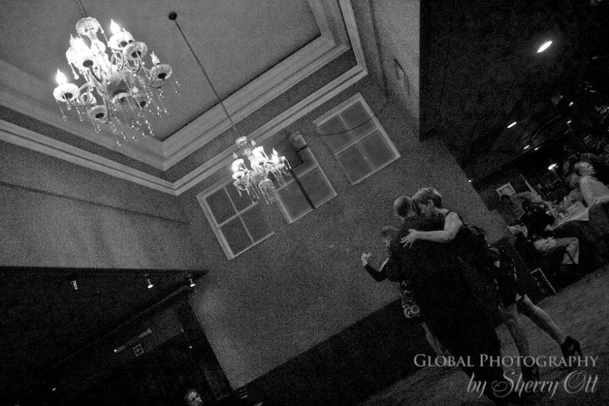 A moody dance