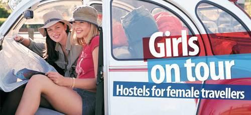 solo travel hostels