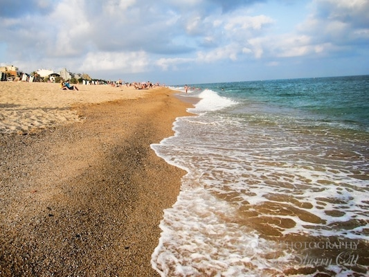 Beaches are an easy and cheap getaway from Barcelona