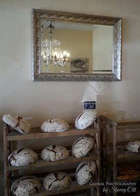Legrand Bakery Namur