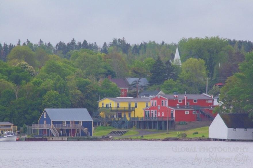 Guysborough Nova Scotia