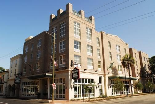 Savannah Historical District