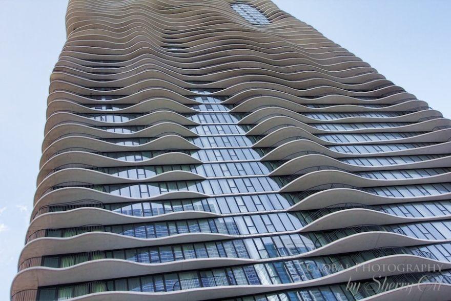 48 hours in chicago Aqua hotel