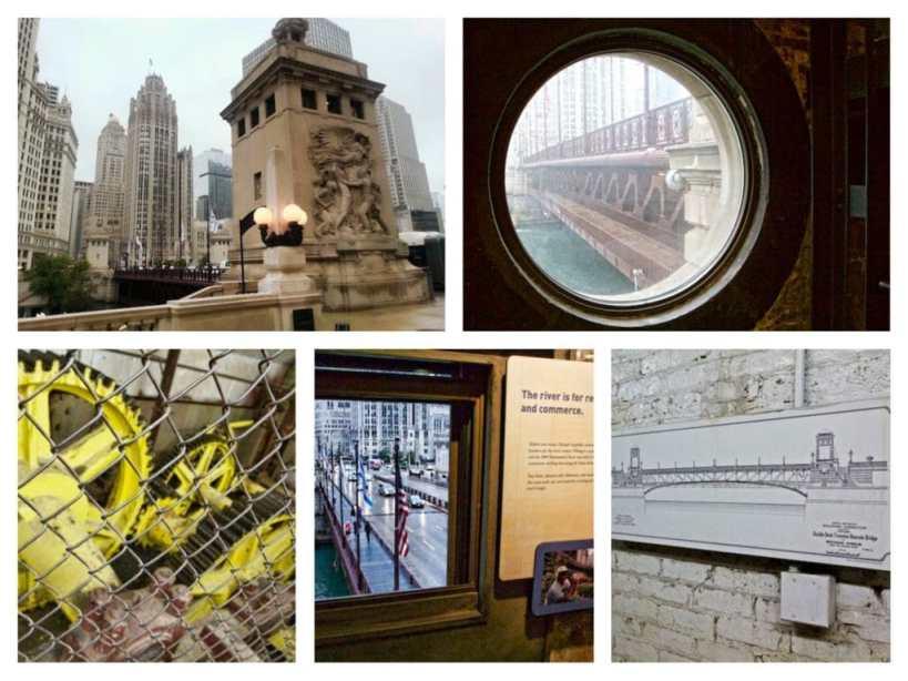 Chicago bridgehouse museum
