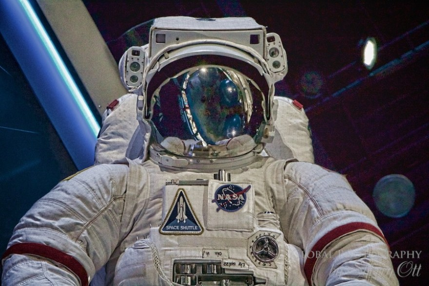 What to do in Orlando Kennedy Space Center