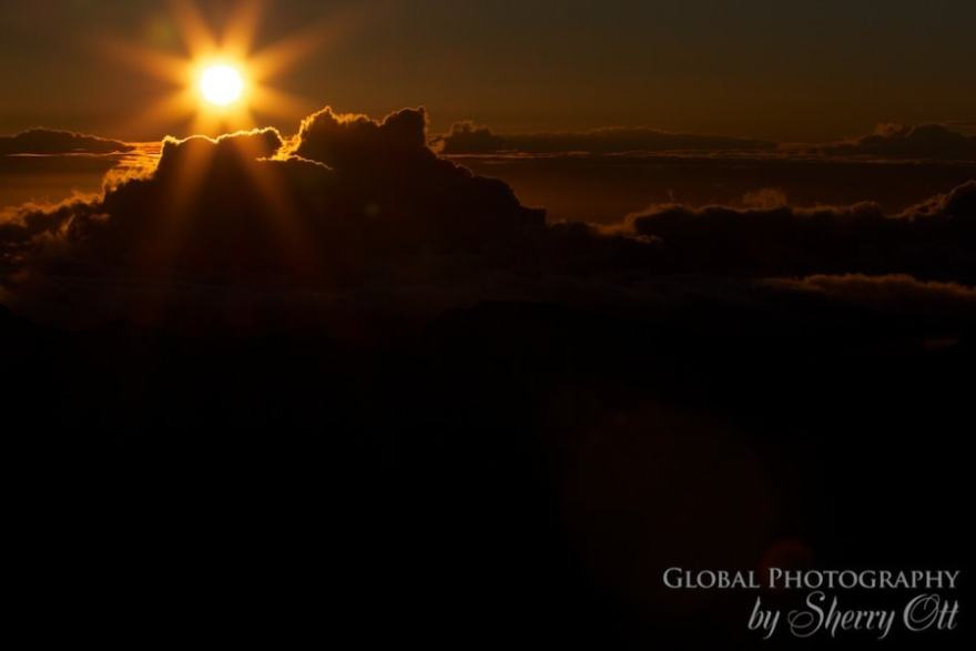 haleakala sunrise photo tips