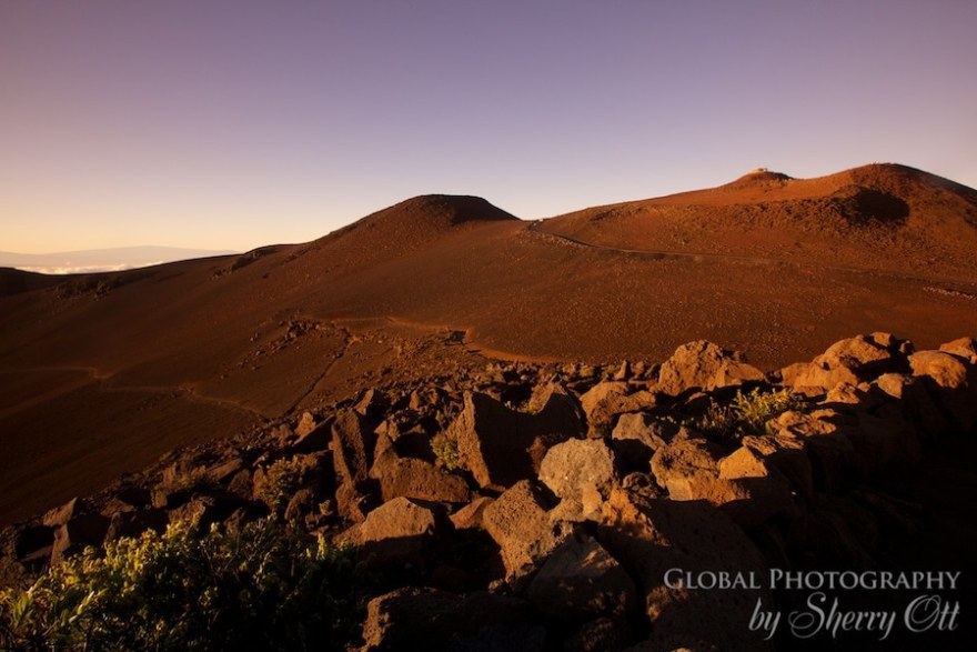 Haleakala sunrise tips
