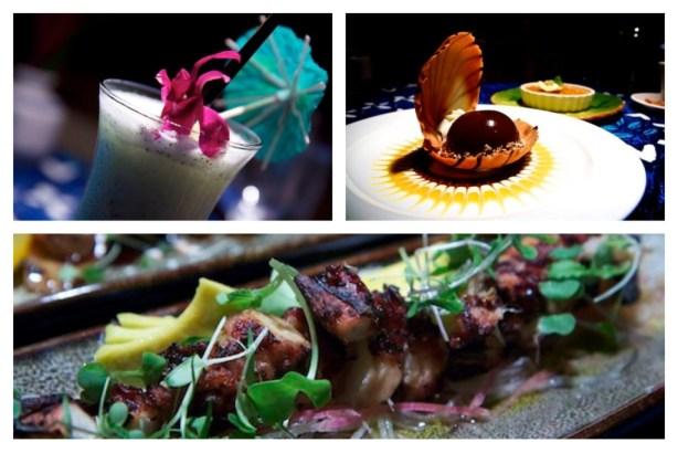 Mamas fish house restaurant