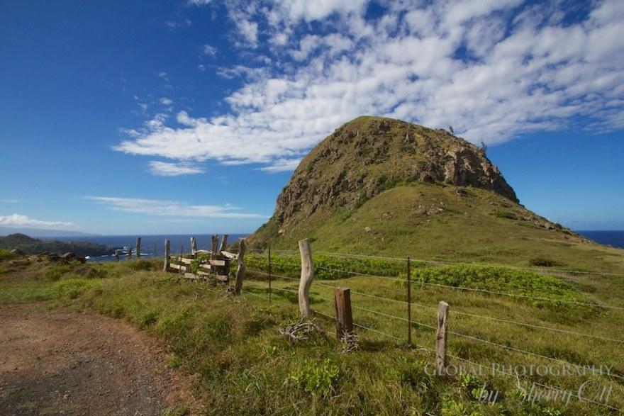 Kahakuloa Head Maui