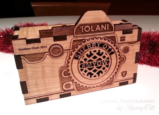 Iolani woodworking and design