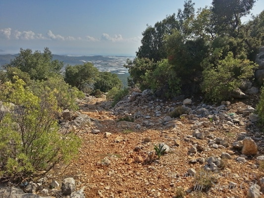 Lycian Way Demre