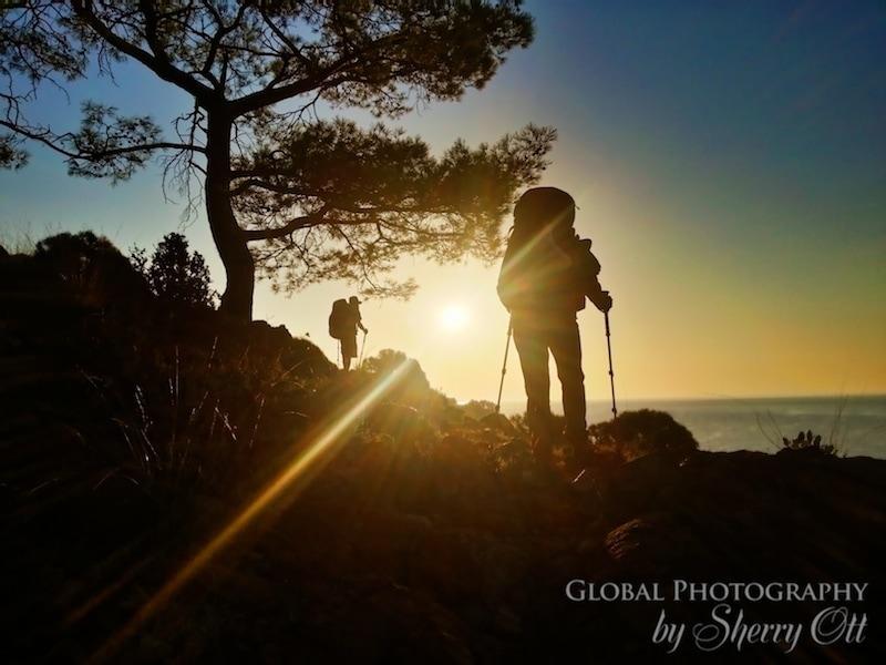 Lycian Way thru hiking