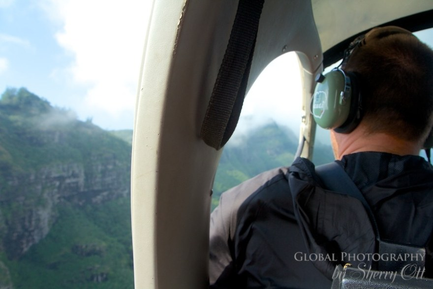Helicopter Kauai 3