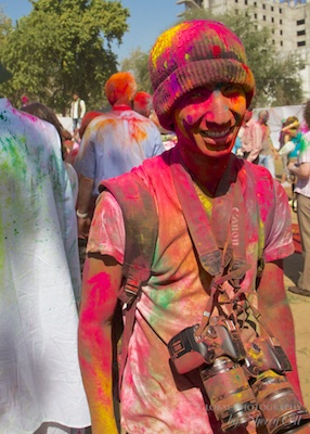 camera protection holi
