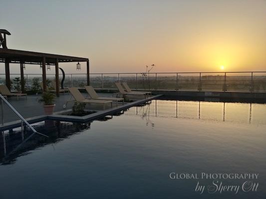 Radisson Blu Jaipur Luxury